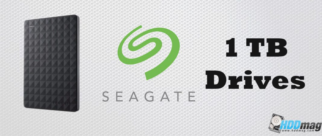 Top 5 Seagate 1TB external hard drives Featured