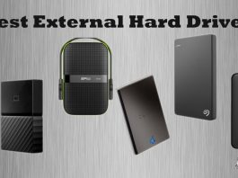 best external hard drives under 100$