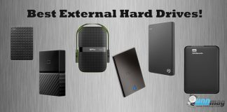best external hard drives under 100$
