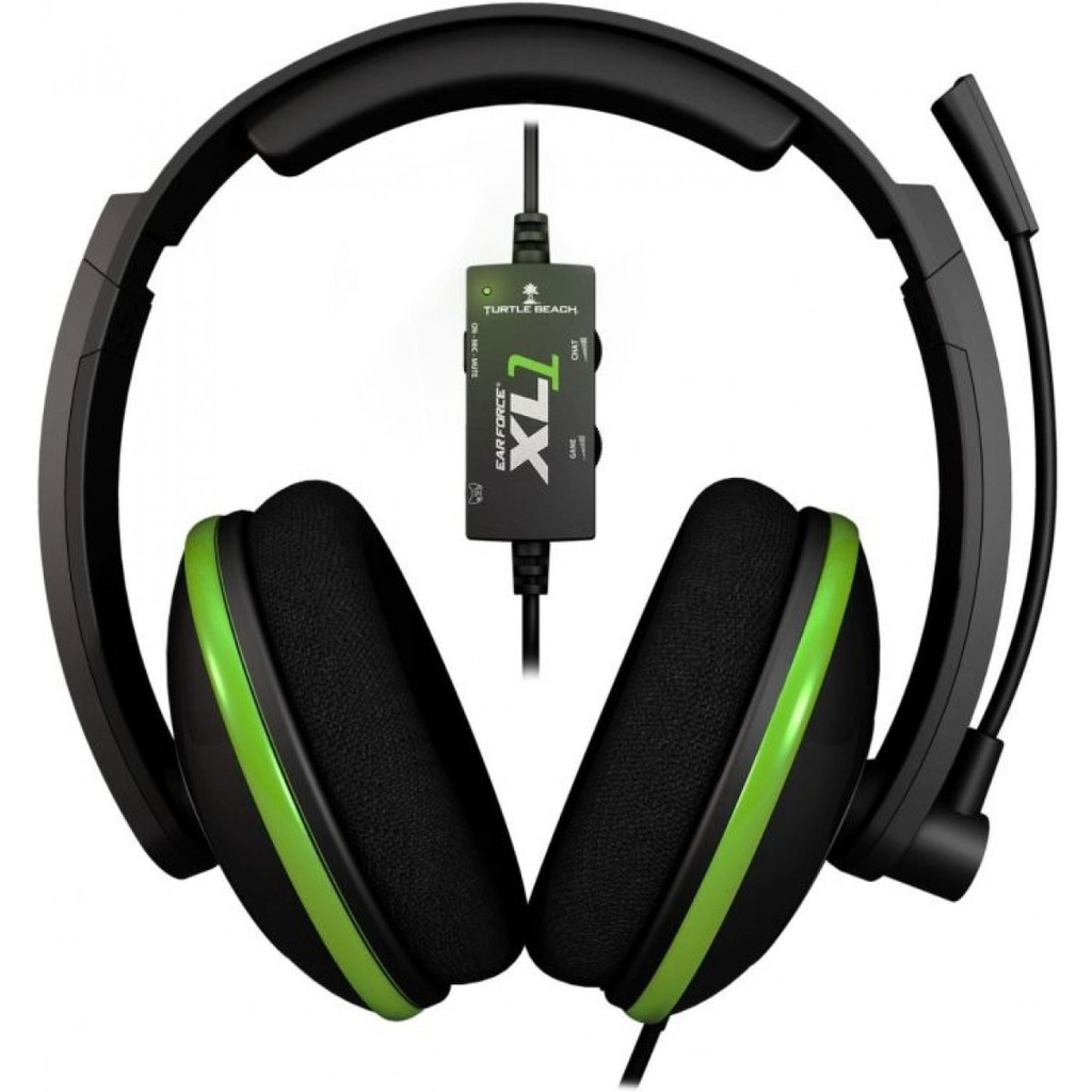 Turtle Beach - Ear Force XL1 review