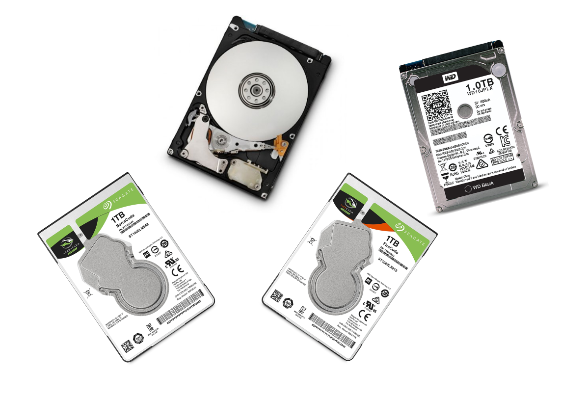 Best Internal Hard Drives [2018] (Updated)