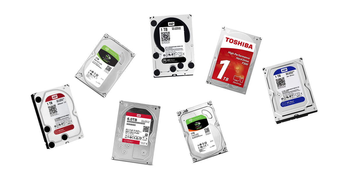 Best Internal Hard Drives 2018 Updated Hardisk Pc 500gb Seagate Hdd For Fastest Drive