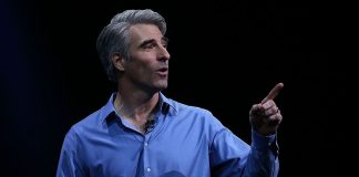 Apple Chief Craig Federighi Takes Over Siri Responsibility