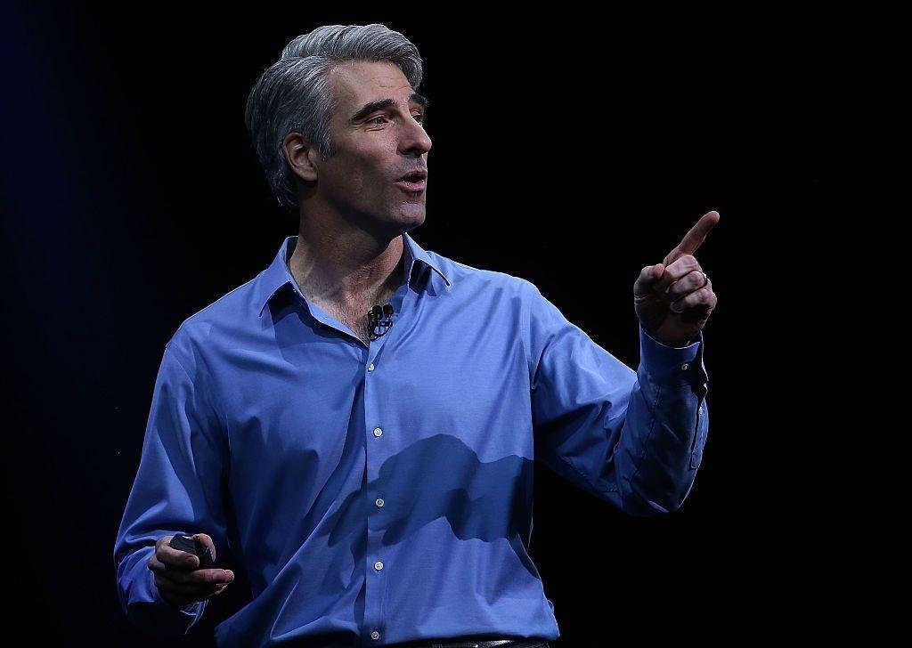 Apple Chief Craig Federighi Takes Over Siri Responsibility
