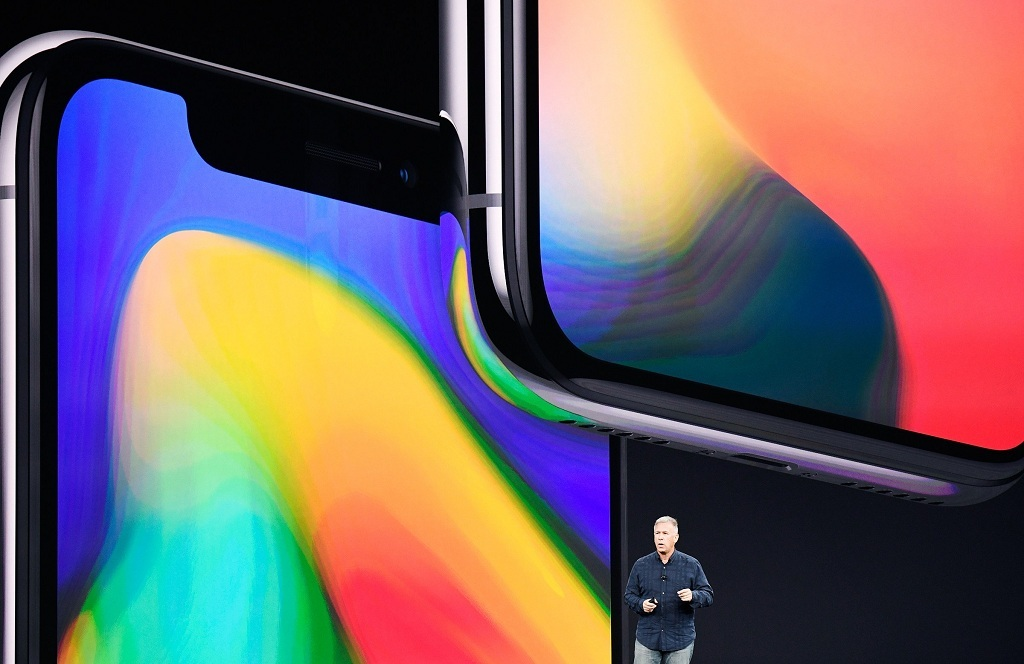 Apple Launch 2017 Apple Event Highlights That Made the Market Swoon