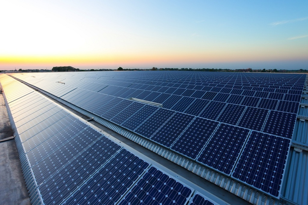 Arizona State University Receives SunShot Awards to Fund Solar Tech