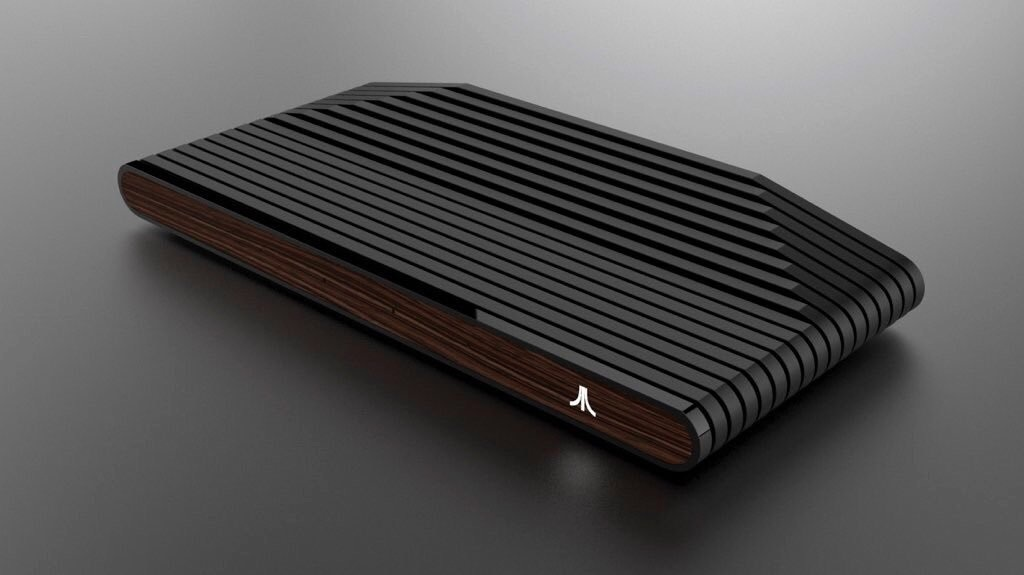 Atari Partners with Fig to Publish 2 New Game Titles