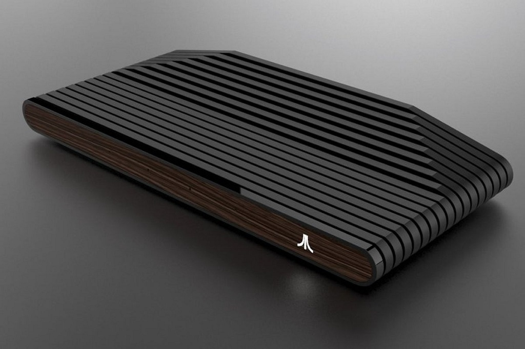 Ataribox Is Set to Launch on Spring of 2018, Will Cost $275