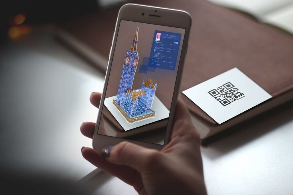 Augmented Reality Apps Arriving Soon in Your Favorite iOS Devices
