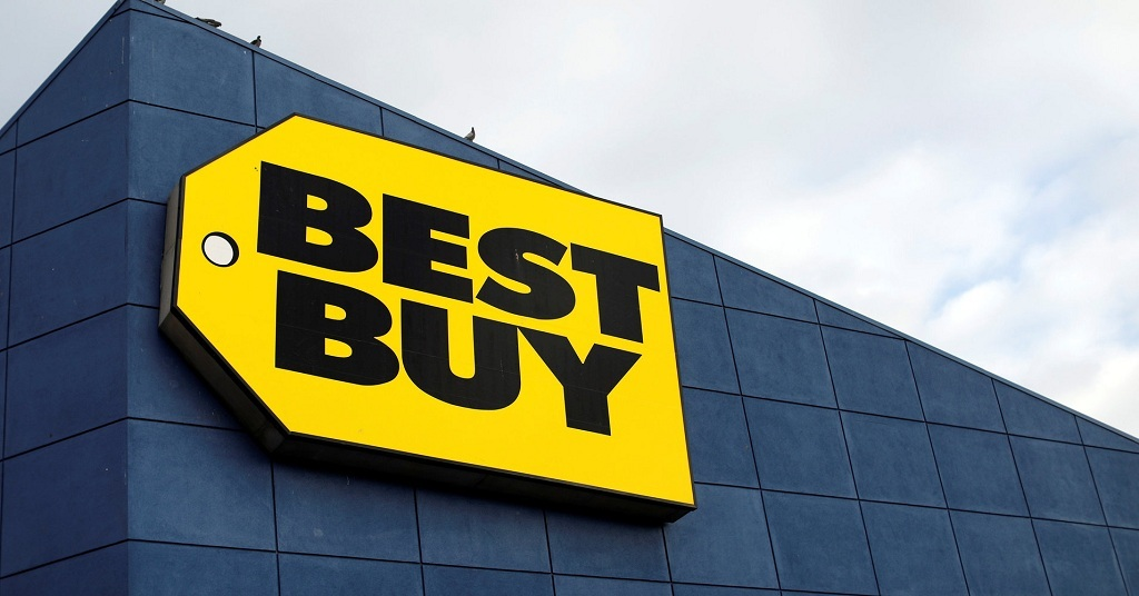 Best Buy Pulls Out Kaspersky Cyber Security Products