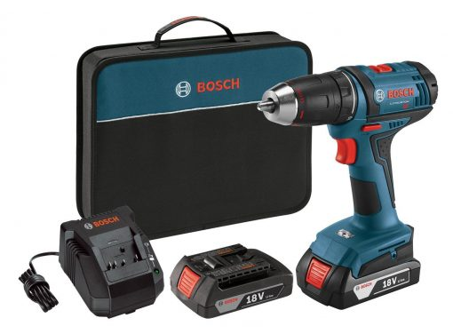 Bosch DDB18102 18Volt Lithium-Ion