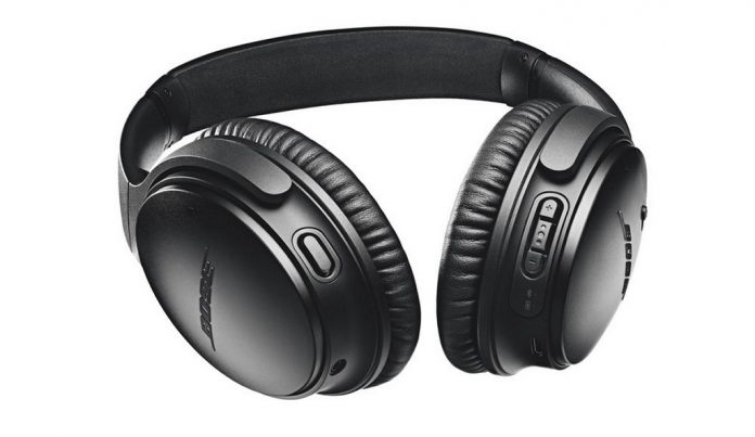 Bose Releases Optimized and Google-Powered, Noise-Cancelling Headphones
