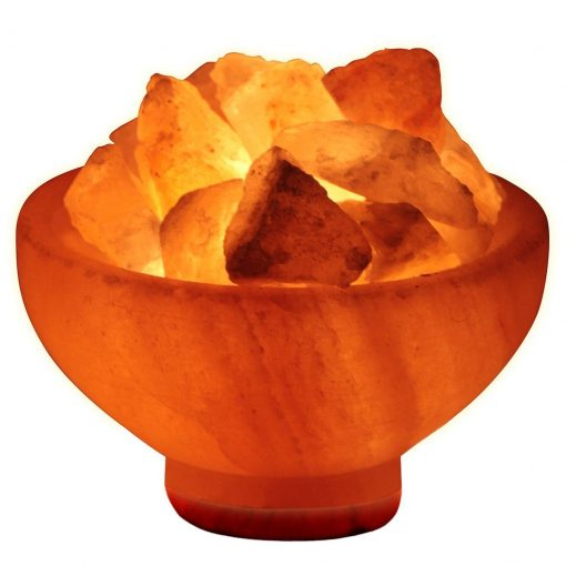 Crystal Allies Gallery Fire Bowl Lamp Review
