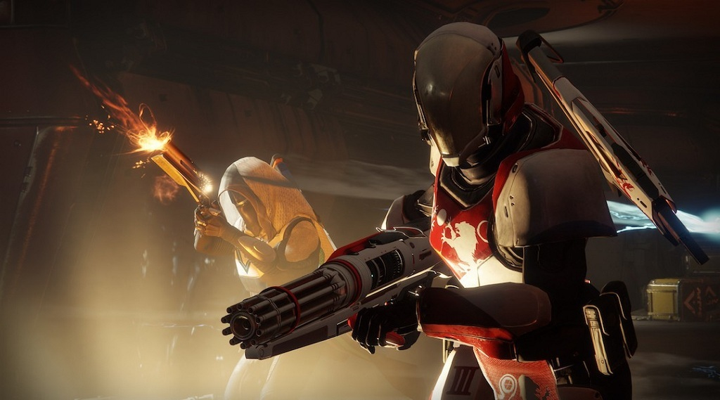 Destiny 2 Launch Date Announced, Raid Opens