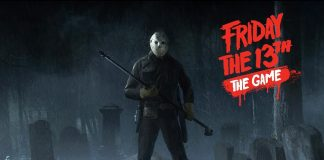 Friday the 13th: The Game Has No Single Player Mode Story