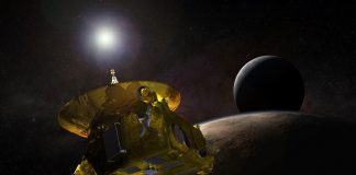 Global Aerospace Corporation to Announce Pluto Spacecraft Mission