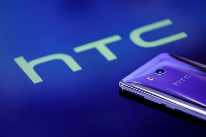 Google Is Allegedly Eyeing the Purchase of HTC Assets