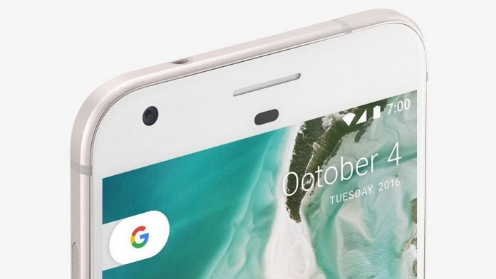 Google To Release Pixel 2 XL This October