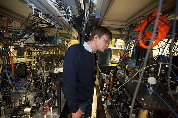 Harvard University Heads Race to Quantum Supremacy