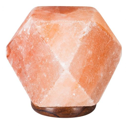 HemingWeigh Hexagon Himalayan Salt Rock Lamp Review
