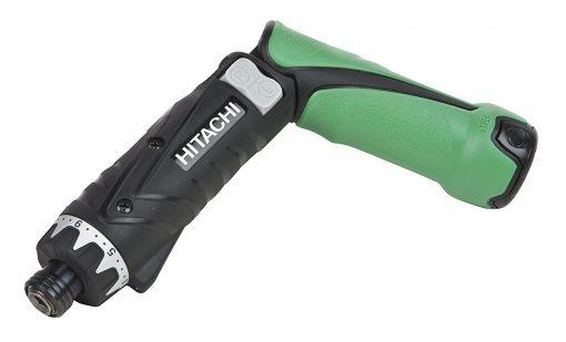 Hitachi DB3DL2 3.6 Volt Lithium Ion Dual-Position Cordless Screwdriver Kit