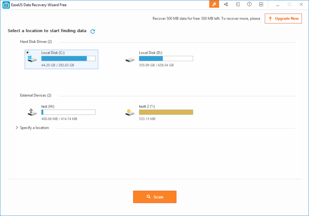 data recovery windows, free data recovery program software, easeus data recovery wizard free review