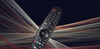 LG Magic Remote featured