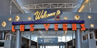 Las Vegas Airport to Use Automated Screening for Security
