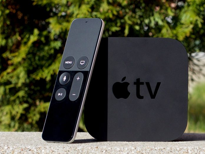 Latest Apple TV 4K Update to Feature Dolby Atmos Audio
