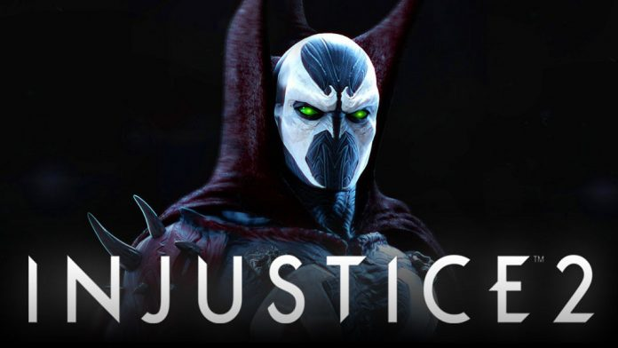 Latest Injustice 2 Trailer Reveals New Skin and DLC Fighter