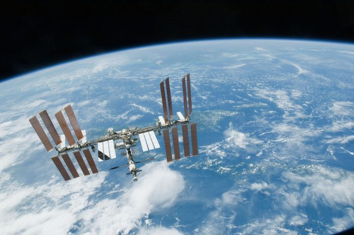 NASA and Russia Partners to Make a Space Station Outside Earth