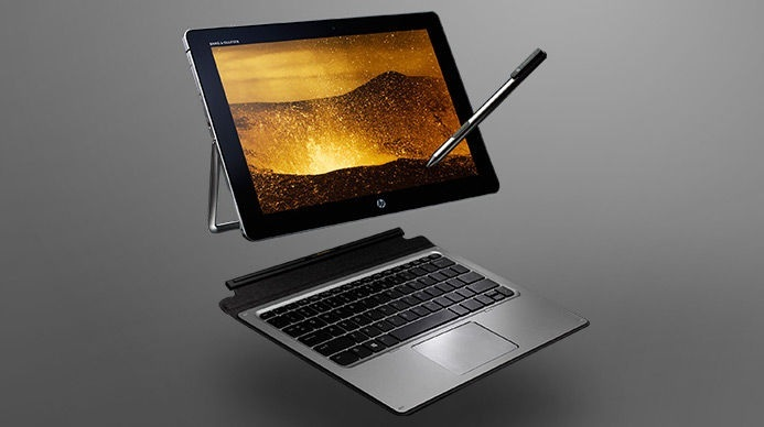New Elite Notebooks Revealed At HP Reinvent: World Partner Forum