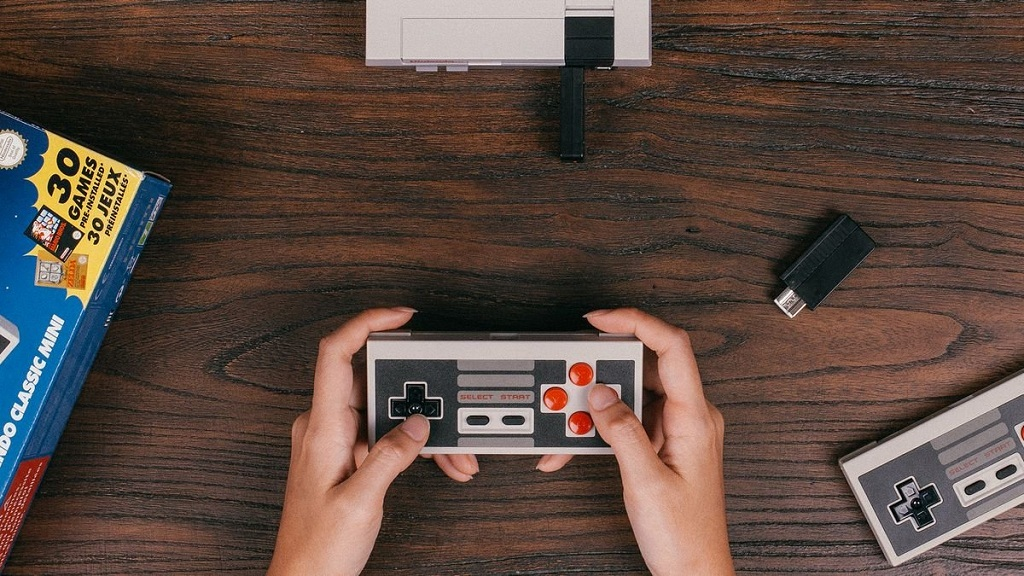 Nintendo NES Classic Console Is Set to be Back in 2018