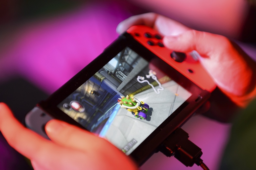 Nintendo Update: Some Switch Games Will Soon Cost More