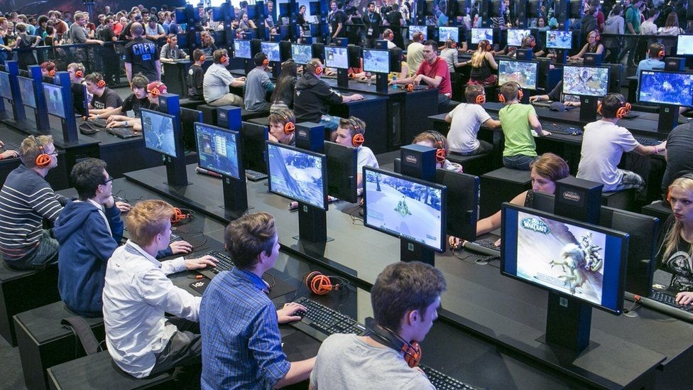 PC Gaming Takes the Spotlight Again at the Tokyo Game Show