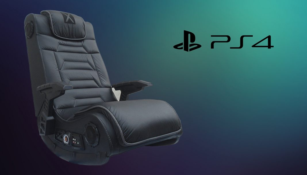 Pleasing 10 Best Ps4 Gaming Chairs 2019 Inzonedesignstudio Interior Chair Design Inzonedesignstudiocom