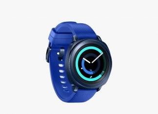 Tech Wearables: Samsung Gear Sports Watch Against Apple and Fitbit