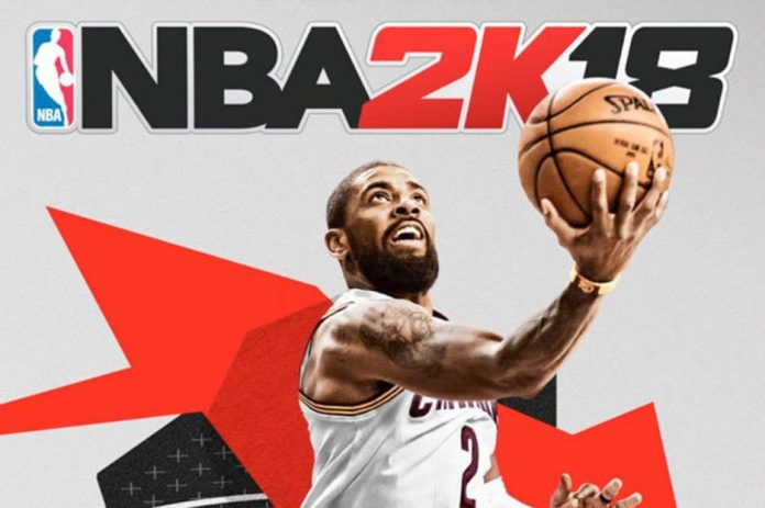 Visual Concepts to Update NBA 2K18 Create-A-Player Suite