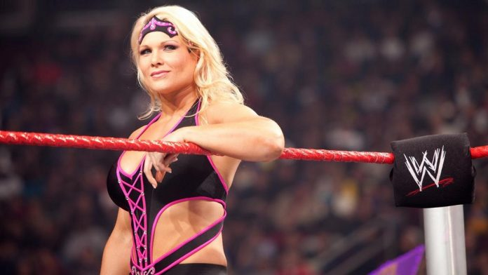 WWE 2K18 the Video Game Includes Hall of Famer Beth Phoenix