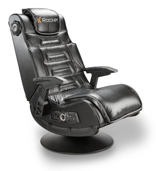 X Rocker Pro Series Pedestal Review Most Comfortable Ps4 Gaming Chair