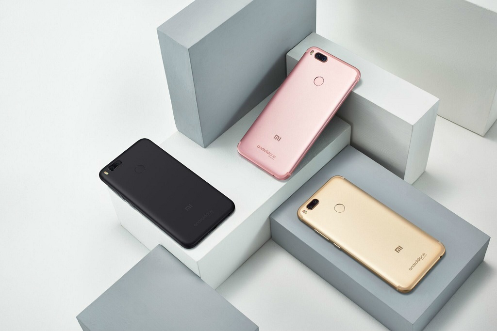 Xiaomi Is the Most Powerful Android One Phone According to Google