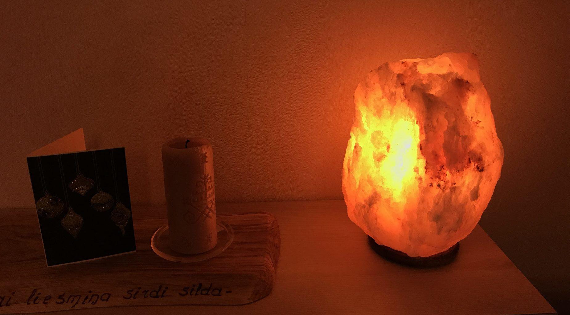 14 Best Himalayan Salt Lamps 2019