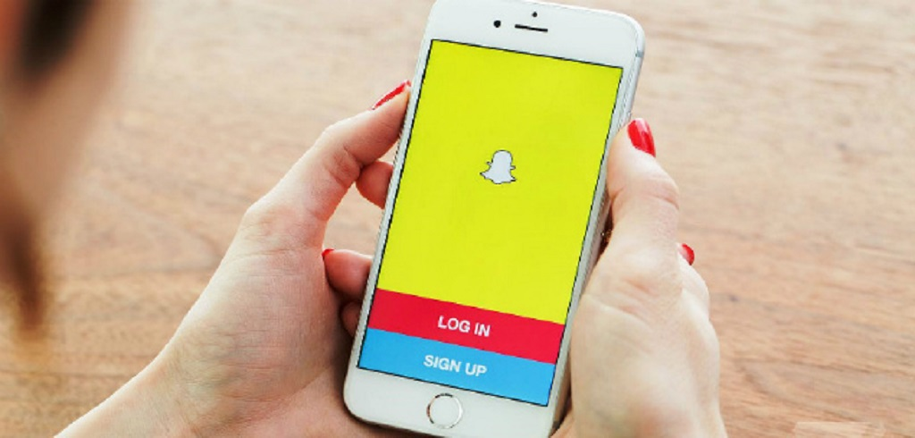 Snapchat Revised Their Sharing and Privacy Terms