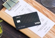 Uber Launches Its First-Ever Credit Card To Further Commerce
