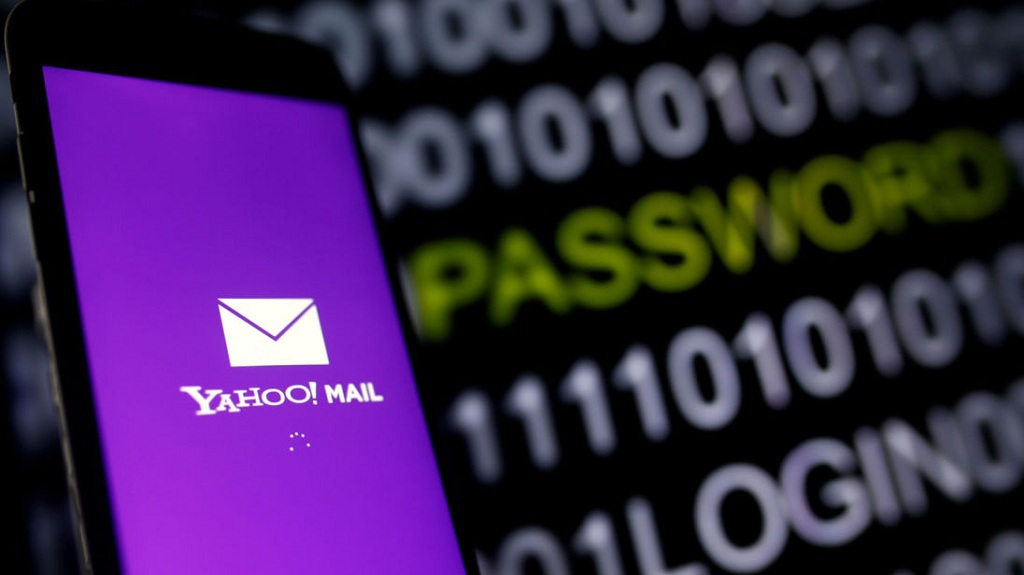 3B Yahoo! Accounts Were Affected By A 2013 Breach