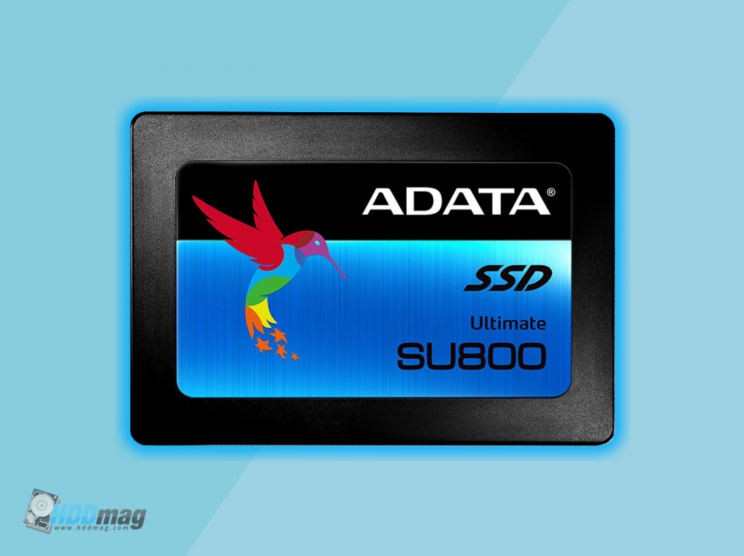 Adata Ultimate Su800 Review 2018 Hardisk Internal Hardis Laptop Samsung Ssd 850 Evo 25 Inch Sata 250gb Cheapest Best Pc