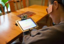 Advanced Eye Tracking Technology: The Lifeline Of A Disabled Person
