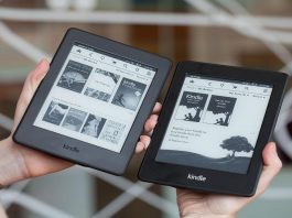 Amazon Is Upgrading Its Entry-Level Kindle With Audio