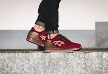 Asics Uses Microwave Technology For Its Custom Midsoles