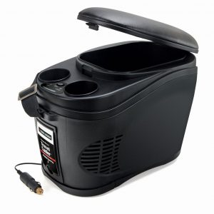 BLACK+DECKER TC212B Portable 12V DC Travel Cooler / Warmer